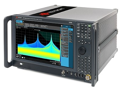 spectrum analyzer calibration